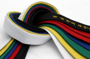 TaeKwonDo Belts - Martial Arts Belts 3